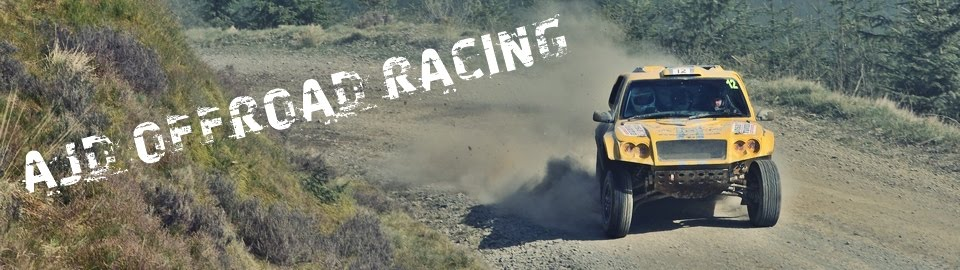 AJD Offroad Racing