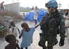 Haiti, apetecida por sus donaciones