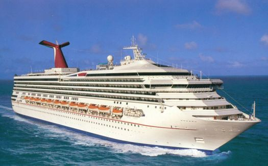 4 day cruises departing from nyc