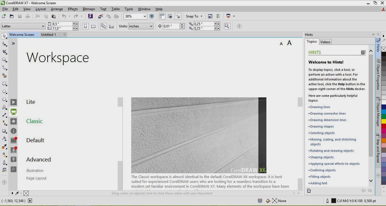 coreldraw x7 64 bit free download full version with crack