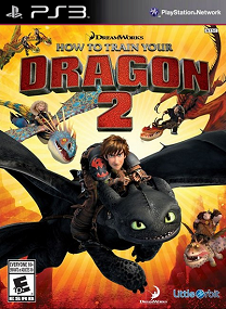 how to train your dragon ps3 iso