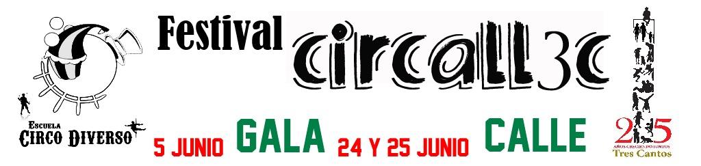 Festival Circalle3c