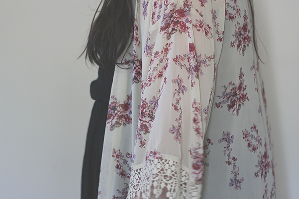 Flowering: outfit on katielikeme.com #fatshion #fashion