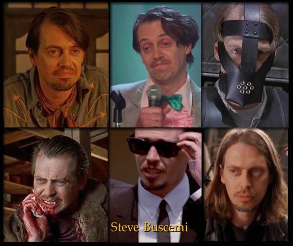 Steve Buscemi Filmleri