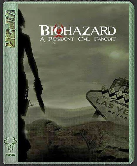 download biohazard resident evil fenedit