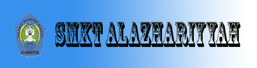 SMKT ALAZHARIYAH