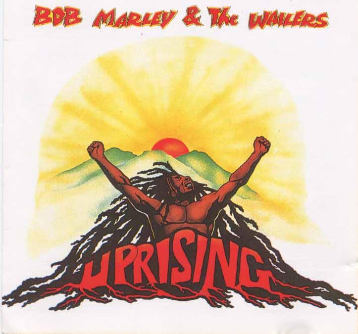 Ce que vous écoutez là tout de suite - Page 2 Uprising