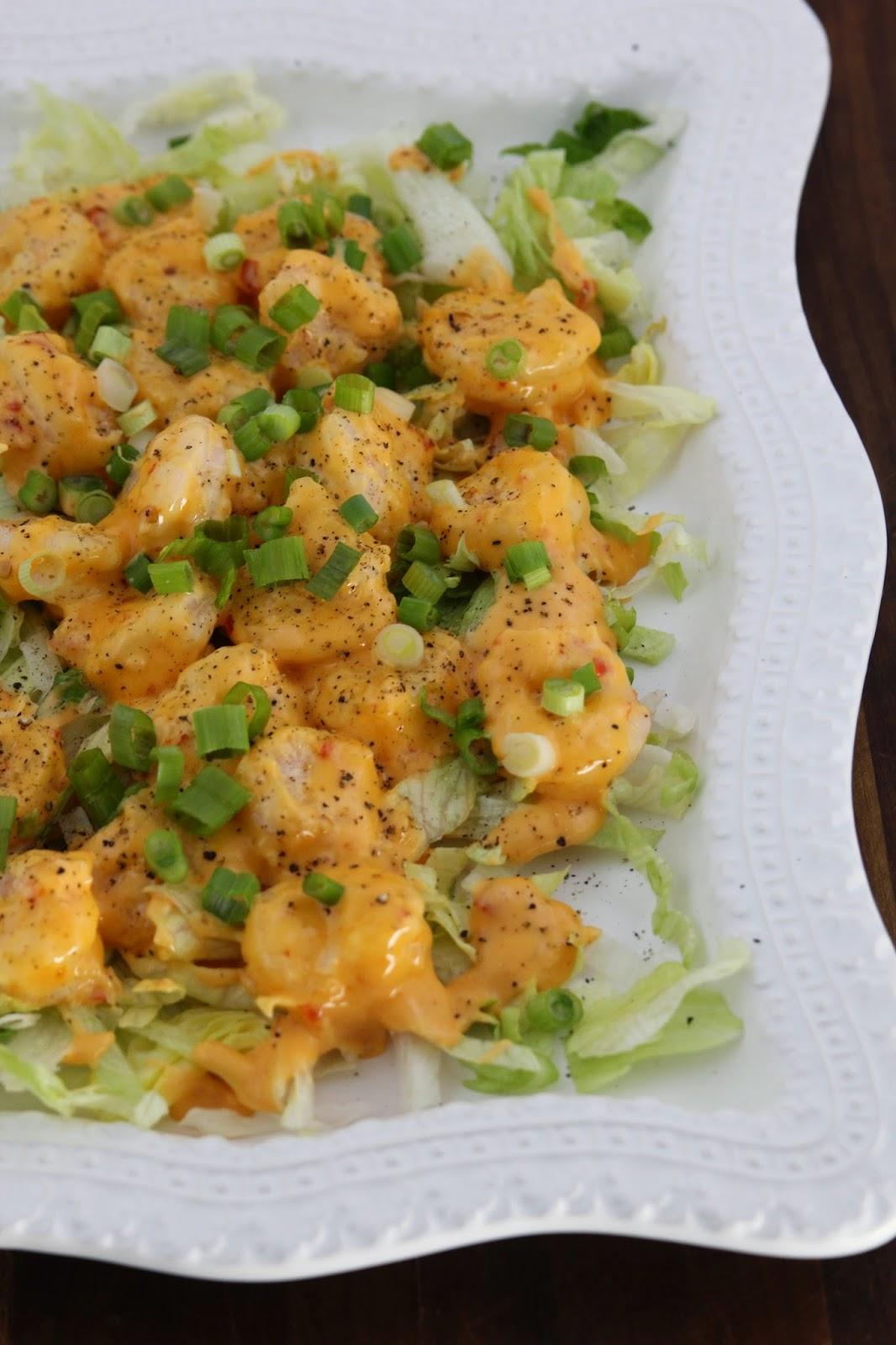 carmen's kitch: Bangin Good Shrimp