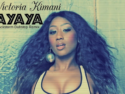 Chocolate City signs Kenyan Artist, Victoria Kimani