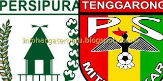 Hasil Persipura vs Mitra Kukar | Skor Akhir | Tadi Sore ISL Rabu 27 Juni 2012