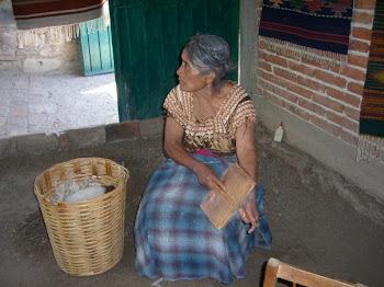 Zapoteca Weaver