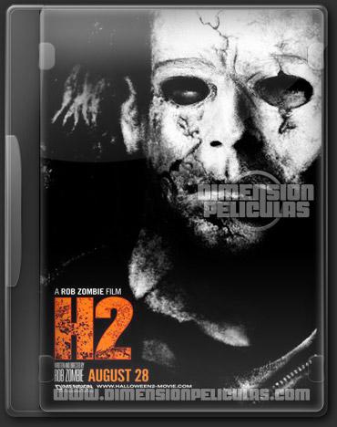 Hallowen 2 (DVDRip Español Latino) (2009) (1 link)