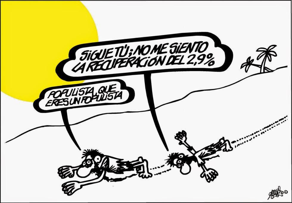 Forges, El País, 20150428