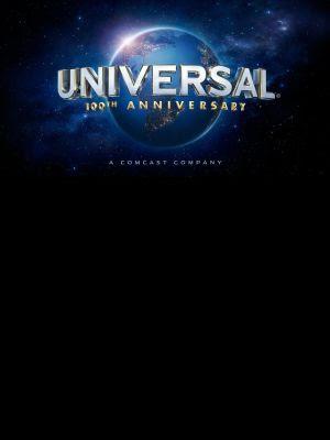 Universal 100 Cumpleaños