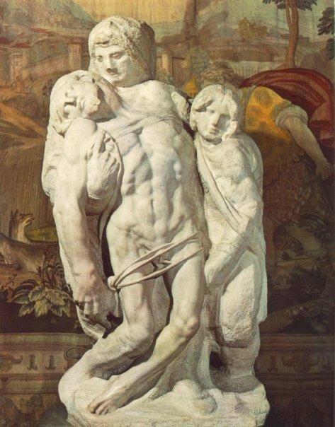 Michelangelo Buonarroti Michelangelo+Buonarroti+-+Sculpture+-+Tutt%2527Art%2540+%252841%2529