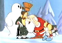Frosty The Snowman 1969
