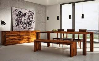 Фото красивая дизайнерская мебель