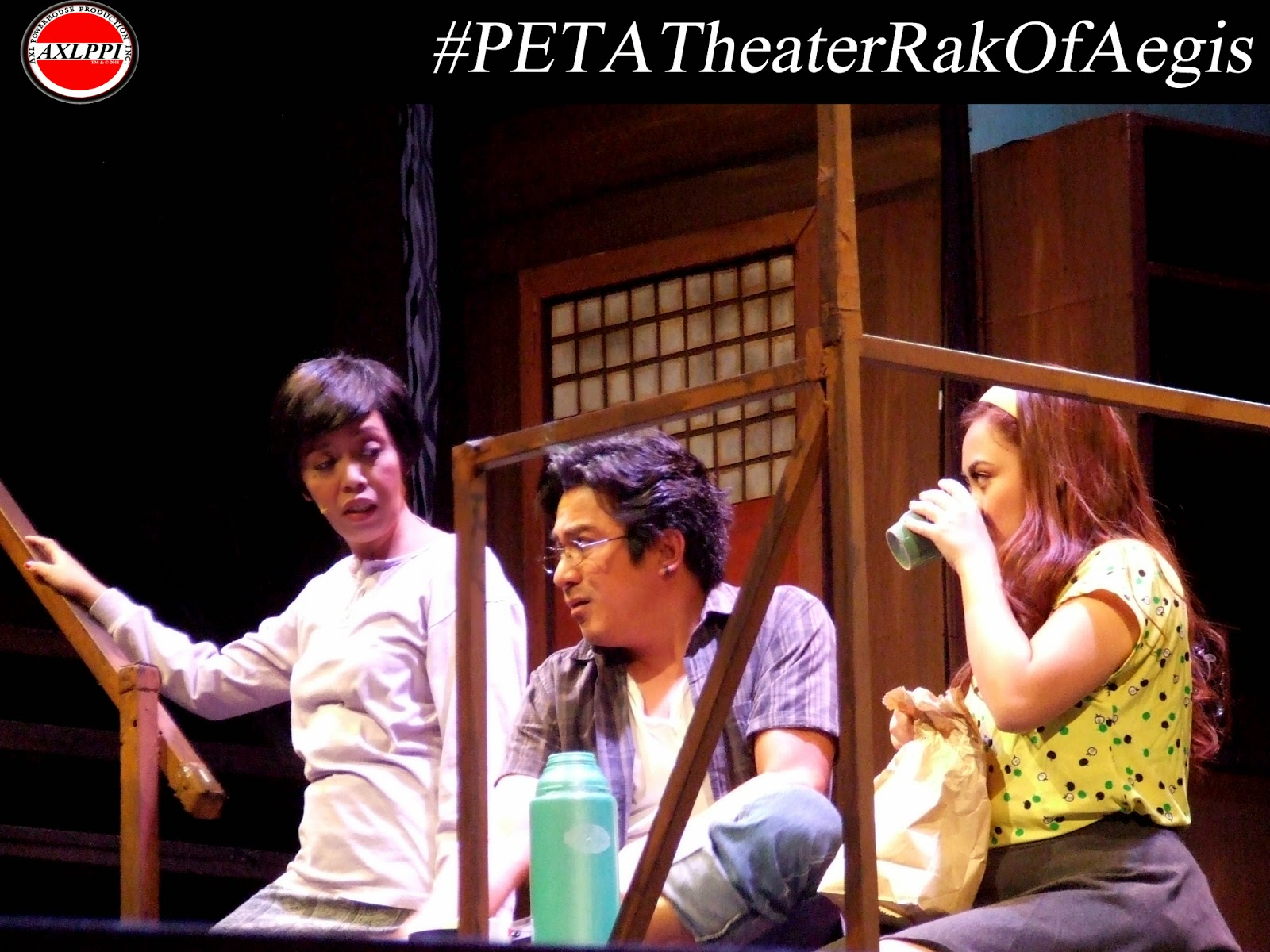 a review of the play uyayi ng ulan Daily archives: september 8, 2013 peace mindanao by jaime lim 08 sunday sep 2013 in don pagusara's one-act play uyayi sa digmaan, set in the resources-rich liguasan marsh ang bangka ng ating buhay.
