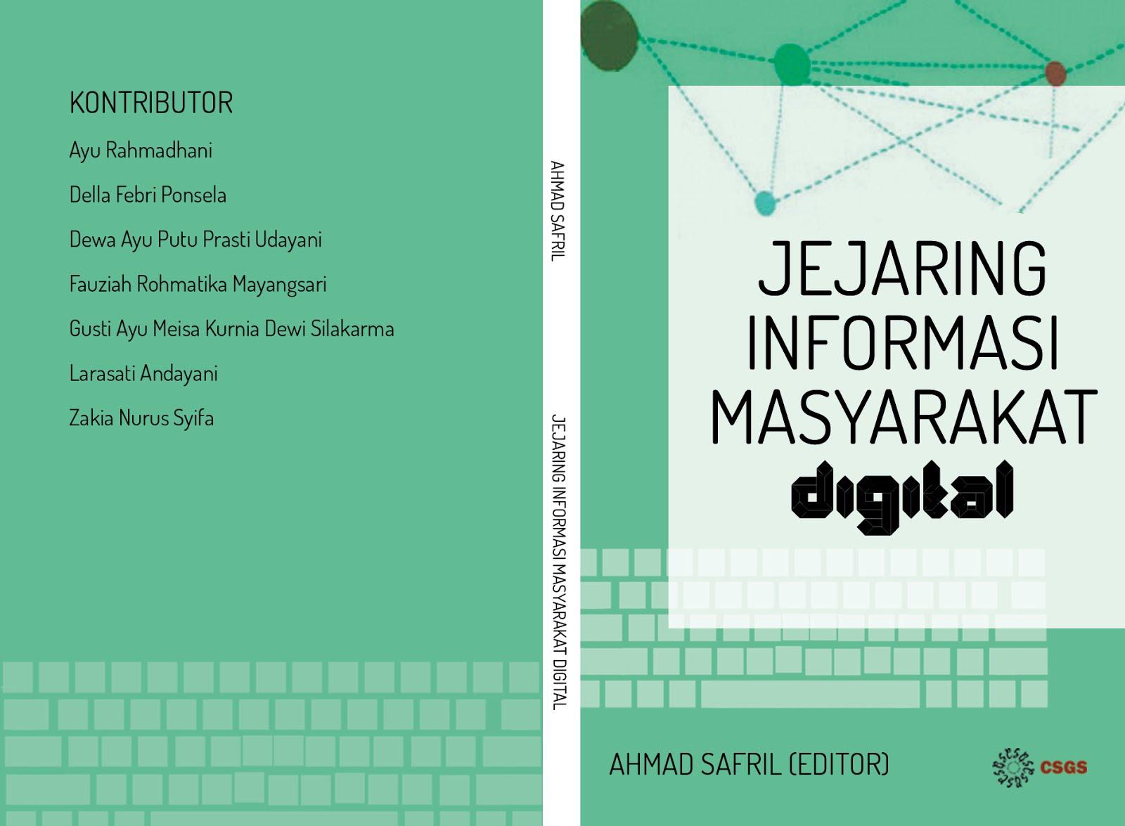 Jejaring Informasi Masyarakat Digital