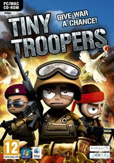 Tiny Troopers Zombies Full Game PC