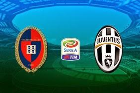 Poker Online : Prediksi Skor Cagliari vs Juventus 19 Desember 2014