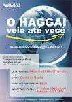 Divulgue o Seminário LOcal Haggai na sua Igreja