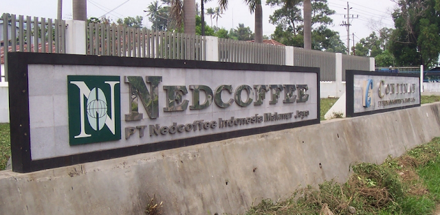 Lowongan Tax, Accounting & IT Support Staff PT. Nedcoffee Indonesia