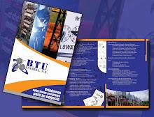 Brochure BTU Energía