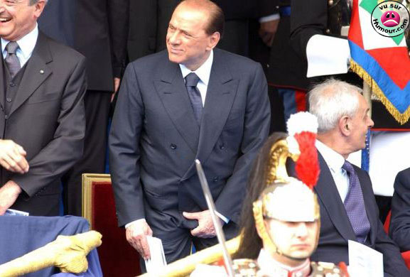 berlusconi et ruby
