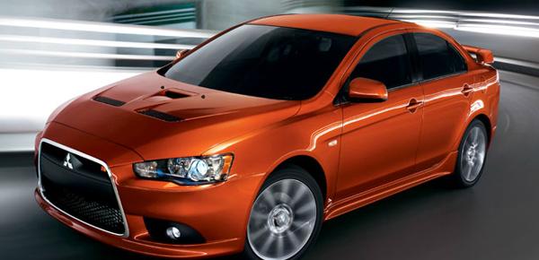 Mitsubishi cars for sale