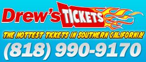 Drews Tickets - Homestead Business Directory