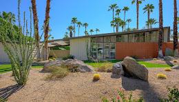 Mid Century Modern Palm Springs