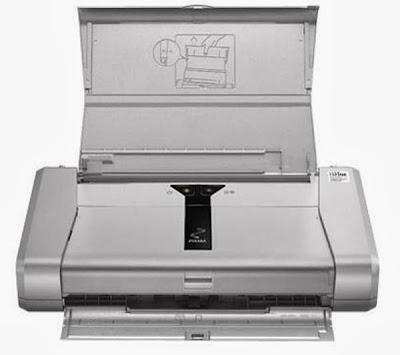 download Canon PIXMA iP100 Inkjet printer's driver