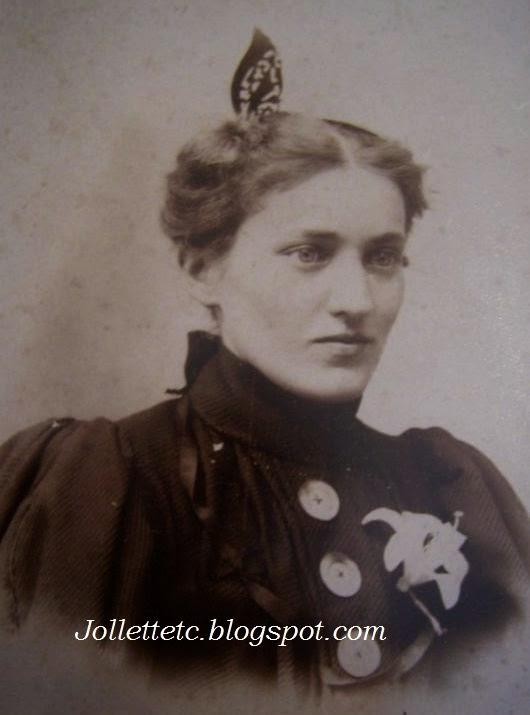 Mary Susan Eppard Rucker 1875-1958  http://jollettetc.blogspot.com