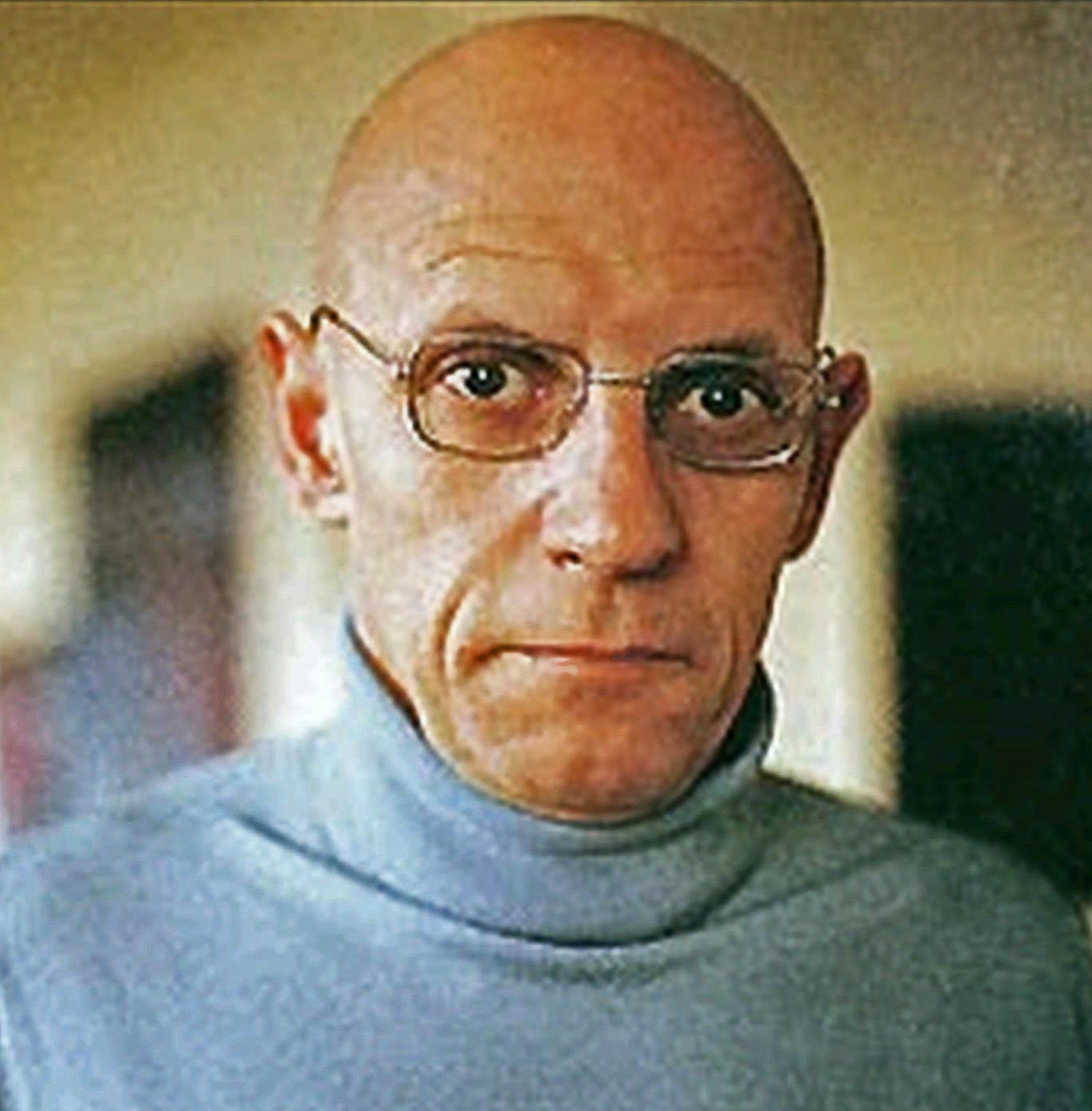 michael foucault Michel foucault, 1926-1984, fransk idéhistoriker og filosof professor ved collège de france fra 1969 michel foucault var oprindeligt uddannet psykolog,.