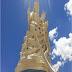El Monumento de la Virgen del Socavón (Oruro-Bolivia)