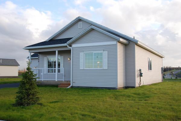 Modular home modular homes builders in florida for Alaska home builders
