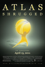 Atlas Shrugged Part I - The Movie
