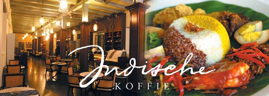Lowongan Kerja di Indische Koffie the Heritage Restaurant – Yogyakarta (Kasir dan Waitress)