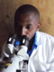 Colposcopy in DRC, now possible