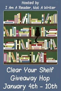 http://www.iamareader.com/2013/12/clear-your-shelf-giveaway-hop-sign-ups-january-4th-to-10th.html