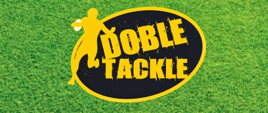Revista Doble Tackle