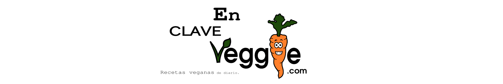 En clave veggie - Recetas veganas de diario