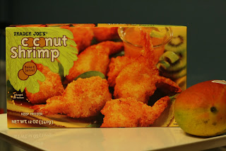 What 39 s good at trader joe 39 s trader joe 39 s coconut shrimp for Trader joes fish