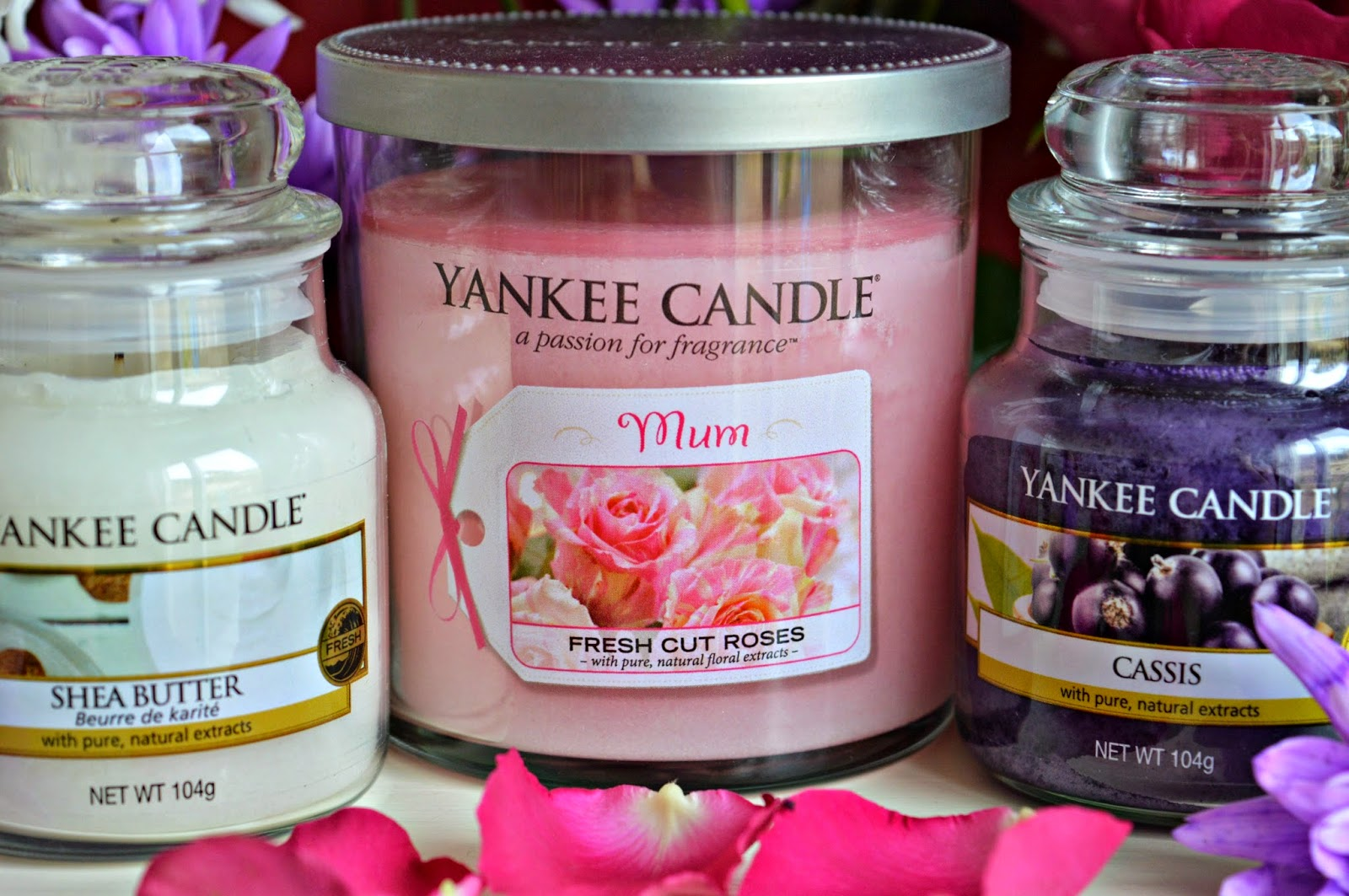 yankee candle new scents for spring mother 39 s day. Black Bedroom Furniture Sets. Home Design Ideas