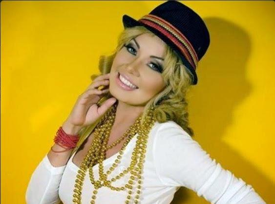 Sharon la Diva de Ecuador