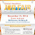Looking for a job? Don't miss the Global Headstart Job Fair on November 15, 2014!
