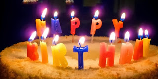 Những lời chúc mừng sinh nhật hay dành cho người ấy