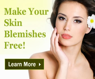 Make Your Skin Blemishes Free