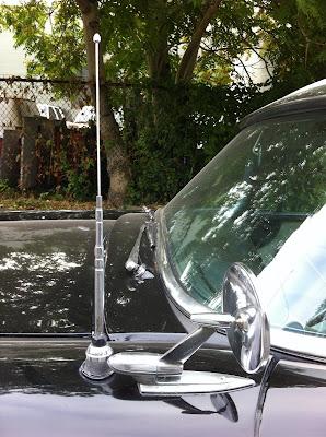 1955 Nash Ambassador Custom Le Mans